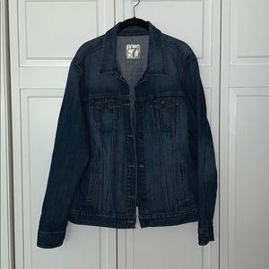 Old Navy Denim Jacket - XXL